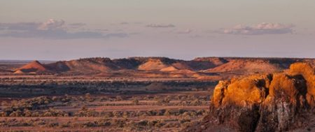 Outback travel during Covid